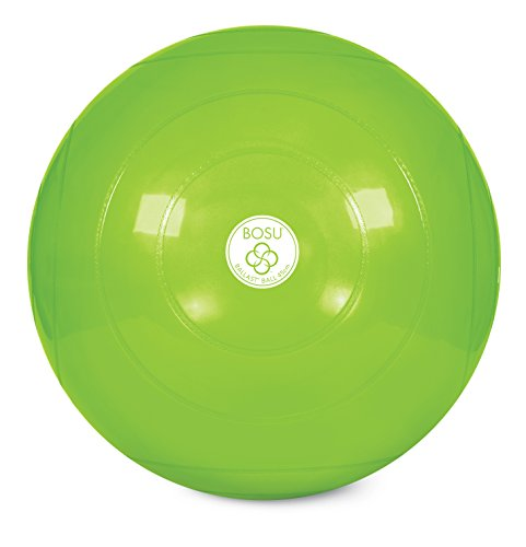 Bosu Ballast Ball 45cm - Opaque Green