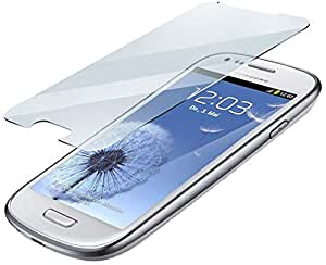Screen Guard Matte Screen Protector for Samsung Galaxy Grand Neo - Transparent