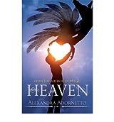 Heaven by Adornetto, Alexandra ( Author ) ON Aug-30-2012, Paperback