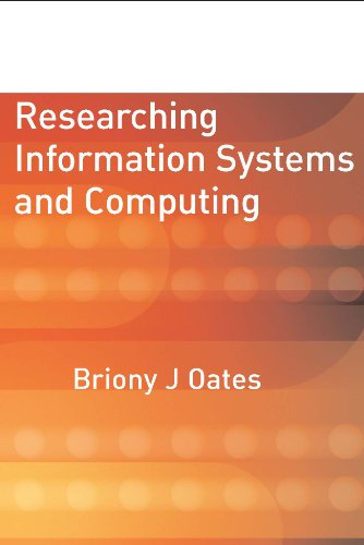 Researching Information Systems and Computing Pdf
