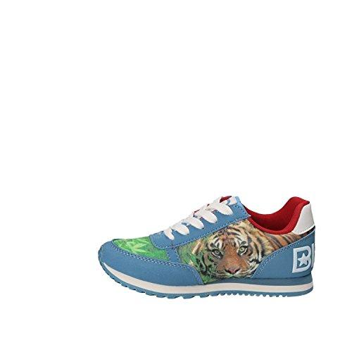 Blaike BS170003S Zapatos Niño Azul 31