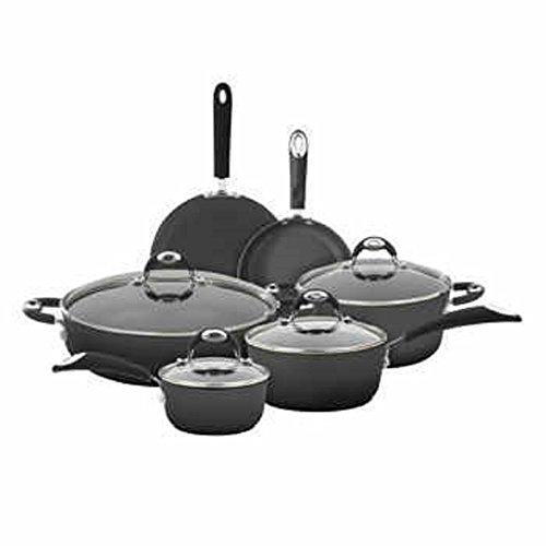 Bialetti Black Cookware - 6