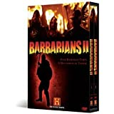 The History Channel : The Origins, Weaponry, and Cultures of Four of the Most Fearsome Barbarian Tribes : The Saxons , Vandals , Franks , Lombards : With Bonus Episodes Modern Marvels Axes Swords & Knives , Conquest - Weapons of the Barbarians : Box Set