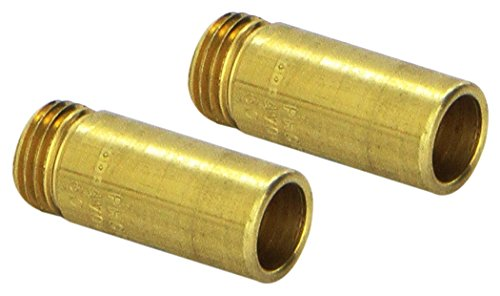 Phoenix PF284008 Faucet Replacement Renewable Seat, Brass / All Concealed Fittings