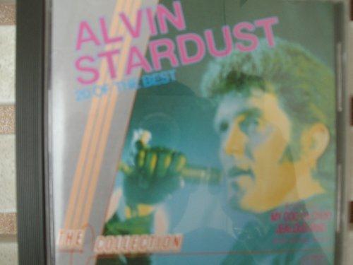Alvin stardust lyrics