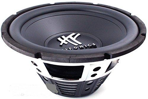 HIFONICS HFX12D4 800W Audio Subwoofer