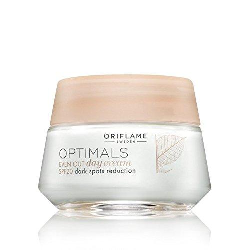 Amazon oriflame beauty oriflame optimals even out day cream spf 20 stopboris Choice Image