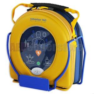 HEARTSINE PAD ACCESSORIES Automatic External Defibrillator