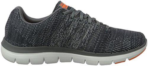 Skechers Flex Advantage 2.0, Zapatillas de Deporte para Hombre CCOR