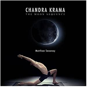 Chandra Krama DVD with Matthew Sweeney