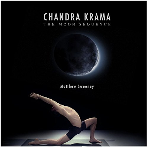 Chandra Krama DVD with Matthew Sweeney