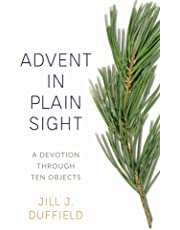 Advent in Plain Sight