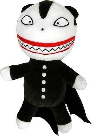 nightmare before christmas scary teddy 8 plush doll