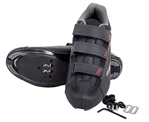 Tommaso Strada 100 Dual Cleat Compatible Spin Class Ready Bi