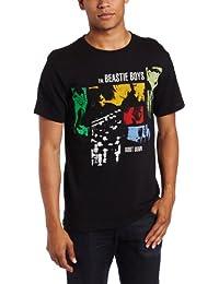 Men's Beastie Boys Roots Down T-Shirt