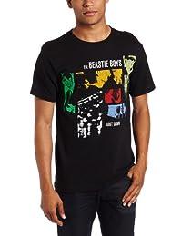 FEA Merchandising Men's Beastie Boys Roots Down T-Shirt