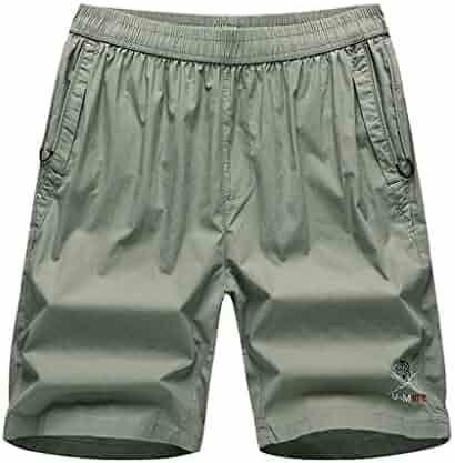 Jocbinltd Summer Mens Shorts Hip Hop Harem Denim Jeans Boardshorts American Fashion Loose Baggy Cotton Shorts