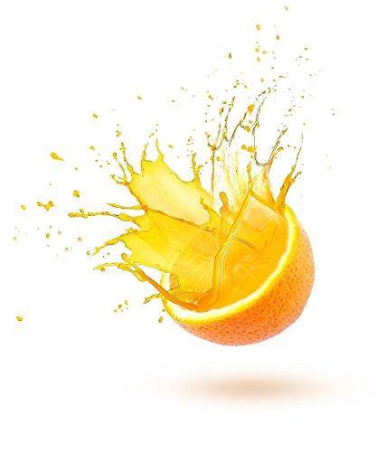 Celebrate Calcium Plus 500 - Orange Burst - 90 Tablets by Celebrate Bariatric Supplements (Image #2)