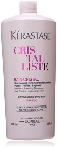 Kerastase Cristalliste Bain Cristal Luminous Perfecting Sham