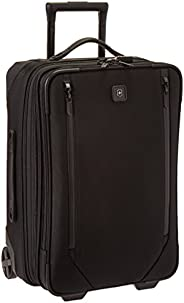 Victorinox Lexicon 2.0 Softside Expandable Upright Luggage, Black, Carry-On-Global (22&q