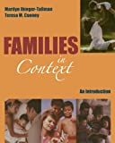 Families in Context 1st Edition