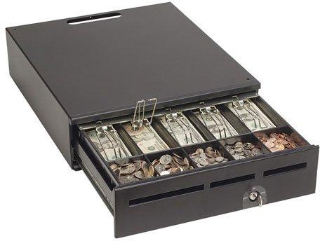 Mmf Cash Drawer Company - MMF CASH DRAWER 226-125161372-04 - MMF