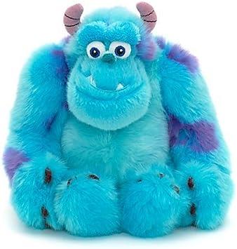 Disney - Peluche Monstruos, S.A. Monstruos: Amazon.es: Juguetes y ...