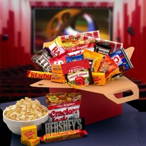 gift-basket-drop-shipping-819412-rb10-blockbuster-night-movie-care-package-with-1000-redbox-gift-car
