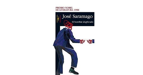 Amazon.com: El hombre duplicado (Spanish Edition) eBook ...