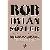 Bob Dylan Sözler: 1961 - 2012