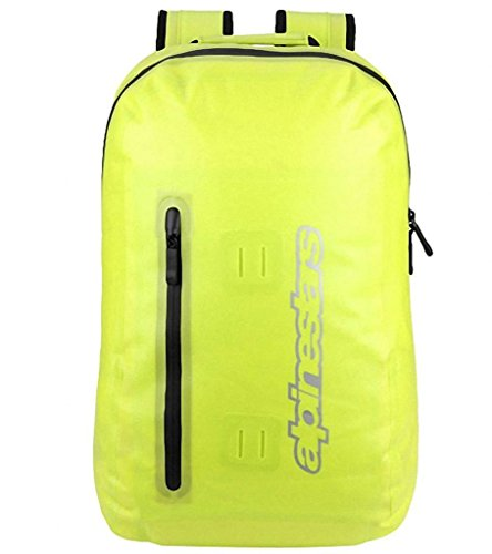 Alpinestars Nylon Backpack - 6