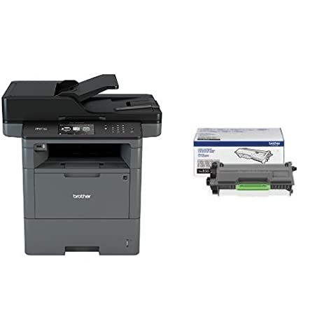 Amazon.com: Brother MFCL6700DW - Impresora láser para ...