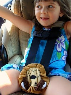 Amazon.com: Baby Buckle Pad - Car Seat Buckle Cover: Baby