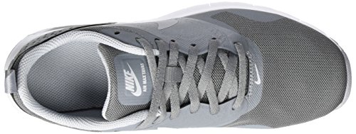 White Scarpe da Nike Grey Corsa e Grigio Ragazzi Cool Bambini Tavas Max Gs Air Grey Wolf wxwqS4ZF