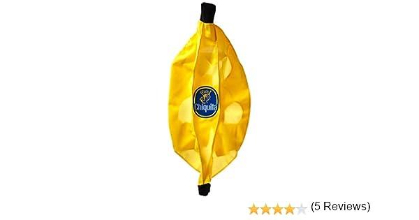 RASTA IMPOSTA 4459-xs Chiquita Banana Disfraz de Perro (XS ...