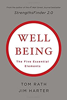 12 the elements of great managing rodd wagner james k harter ph wellbeing the five essential elements fandeluxe Choice Image
