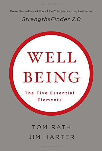 Wellbeing: The Five Essential ()