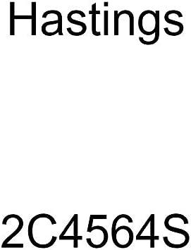 Hastings 2C641S040 Single Cylinder Piston Ring Set