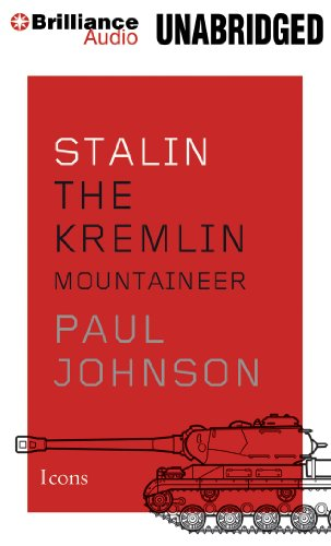 Stalin: The Kremlin Mountaineer (Icons)