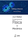Fundamentos de Física - Vol. 1 - Mecânica