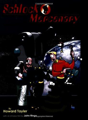Schlock Mercenary: Under New Management ebook