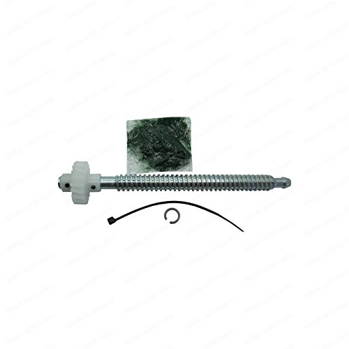 Seat Height Adjuster Motor 5609510 Repair Plastic Gear 16 cm Axis for Ford Mondeo Galaxy S-Max Jaguar by  Valea Auto Parts