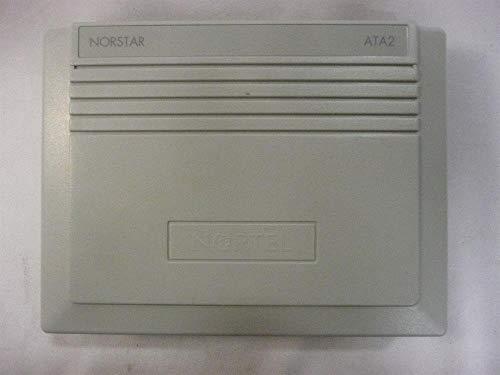 - Nortel Norstar ATA2 Analog Terminal Adapter NT8B90AL (Renewed)