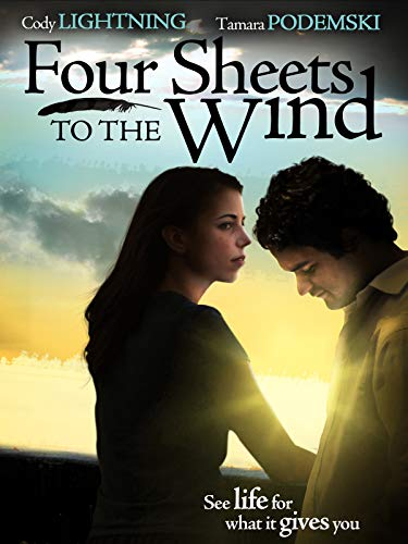(Four Sheets to the Wind )