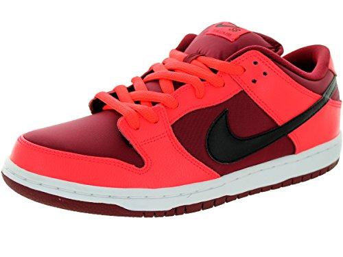 NIKE SB Skate Shoes DUNK LOW PRO CRIMSON/RED