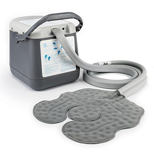 Image of Ossur Cold Rush Compact with Pad ( Shoulder Pad - Large ) Health and Household
