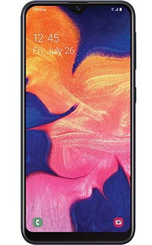 🥇 Samsung Galaxy A10e 32GB A102U GSM Unlocked Phone – Black