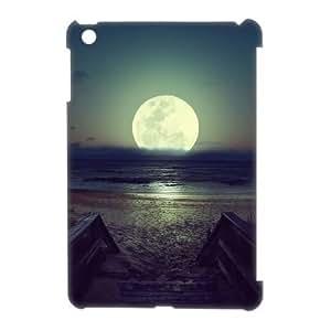 Custom New Case for Ipad Mini 3D, Beach Sun Phone Case - HL-523354