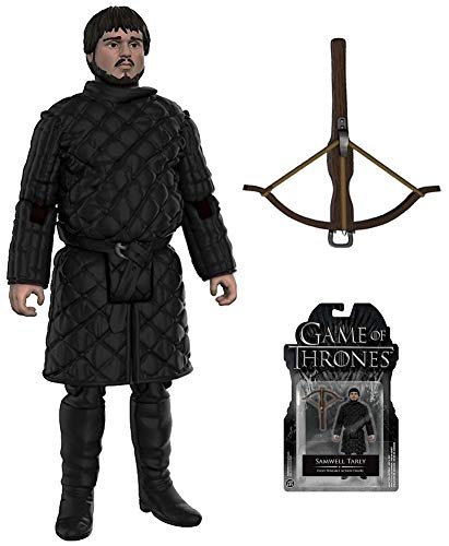 "Game of Thrones Samwell Tarly 3.75"" Action Figure"