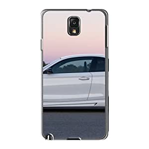 Wilsongoods66 Cases Covers For Galaxy Note3 - Retailer Packaging Bmw Concept 1 Series Side View Protective Cases